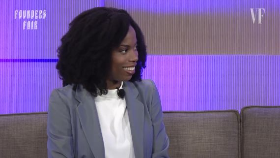 Sasheer Zamata and Jennifer Danielson Discuss Finding Voices in the Digital Age