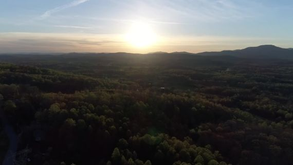 Brad Jones drone footage example 3 | Ars Technica