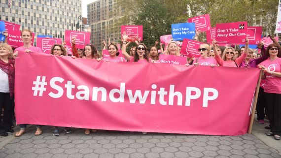 Reasons Defunding Planned Parenthood is a Terrible Idea
