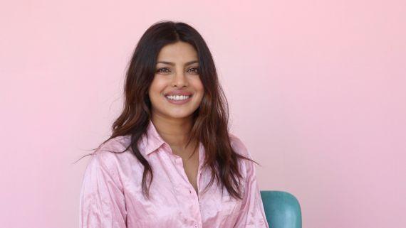 Priyanka Chopra on Body Shaming and Why 'Baywatch' is Actually a Feminist Movie