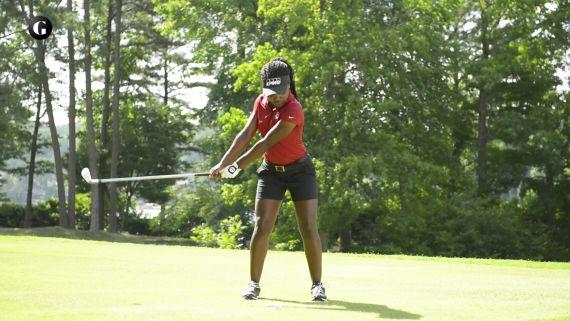 Keys to kick-starting your golf swing