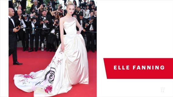 The 2017 Cannes Film Festival Best-Dressed