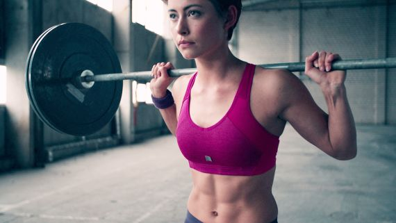 4 Common Workout Myths