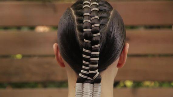The Shokunin Sessions: Zipper Braids