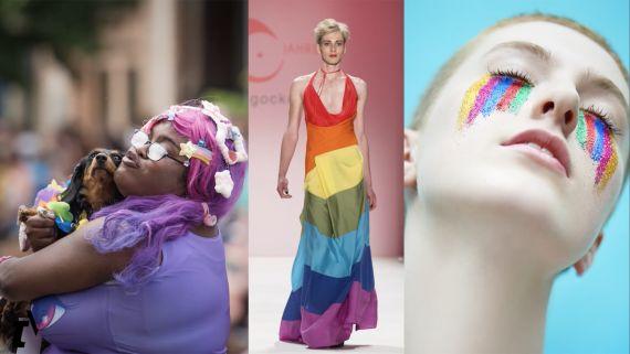 7 Ways to Celebrate LGBTQ Pride with Fashion