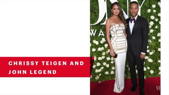 The Tony Awards Red Carpet Best Looks
