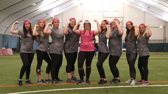 Bridal Wars Is the Spartan Race of Wedding Expos