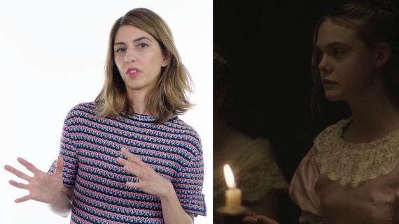 "Sofia Coppola Breaks Down the Dinner Scene from ""The Beguiled"""