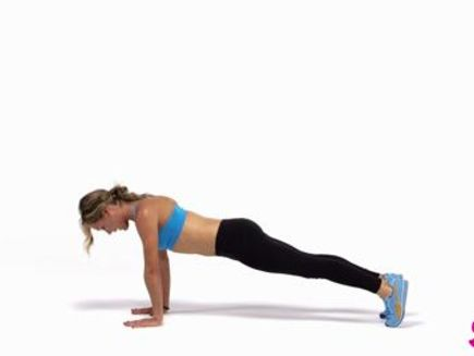 Trainer to Go - Abs: Flat Abs in Five Minutes