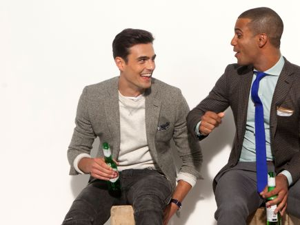 Watch What to Wear Now   How to Wear a Tweed Sports Jacket   GQ ...