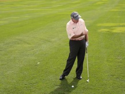 Lessons with Butch Harmon - Tight Lies
