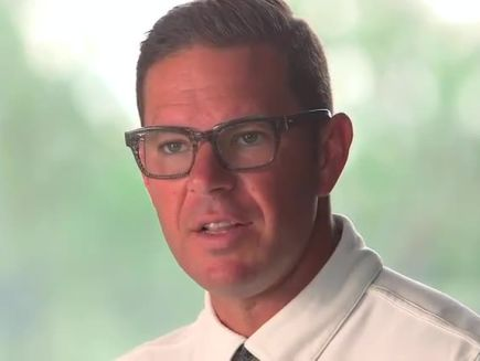 the stress release of the game of golf Pga professional eric hogge offers a tip on how to feel the proper release of the golf club  your local pga professional is your best source for serious game improvement find an instructor.