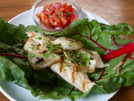 Treat Yourself - How to Make Healthy Fish Tacos for Your Summer BBQ