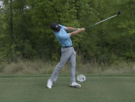 Classic Swing Sequences - Swing Analysis: Jordan Spieth