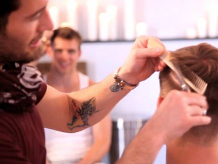 Watch How to Get Perfect Hair This Summer | GQ Video | CNE
