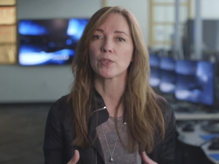 How She Does It - Video Game Developer Bonnie Ross on Halo, Technology, and Good Storytelling