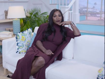 73 Questions Answered By Your Favorite Celebs - Watch Serena Williams Dance and Dish on One Thing She Hasn't Mastered