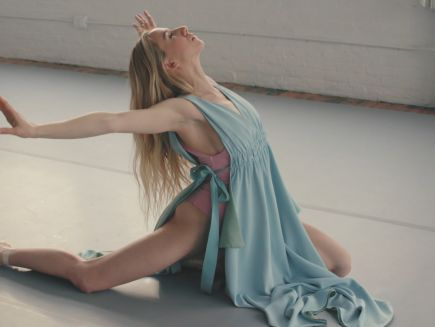 Beauty Unfiltered   Produced with Walgreens - Beauty Lessons We Can All Learn From Ballet Dancer Isabella Boylston