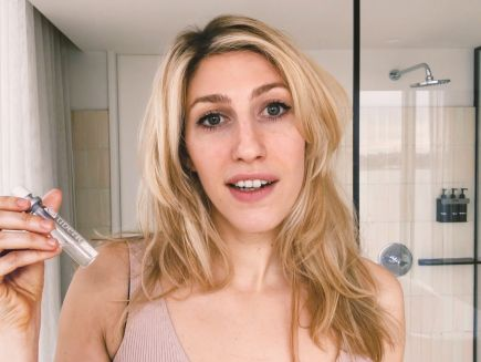 lifestyle family this columnists beauty routine will make better flirting