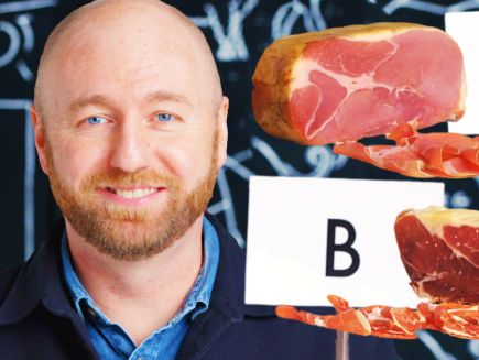 Meat Expert Guesses Which Deli Meat Is More Expensive and Explains Why | Price Points