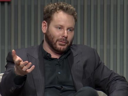 WIRED25: Napster Cofounder Sean Parker and Biologist Alex Marson Zoom In On Crispr