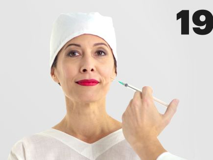 100 Years of Beauty - 100 Years of Plastic Surgery