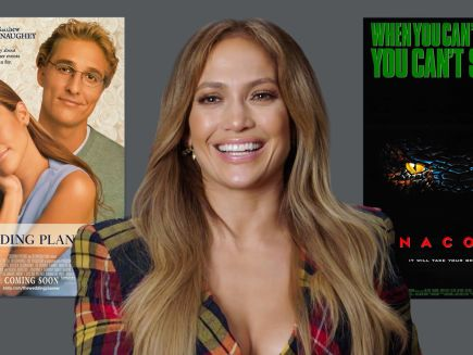 Jennifer Lopez Breaks Down Her Most Iconic Characters
