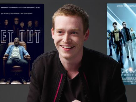 Caleb Landry Jones Breaks Down His Most Iconic Characters