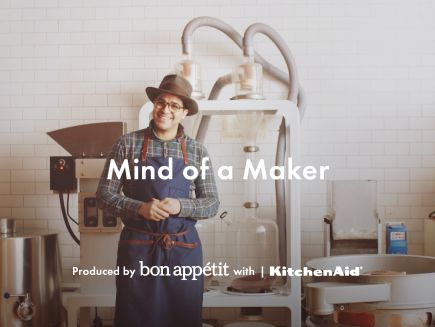 Mind of a Maker: Roger Rodriguez of Cacao Prieto
