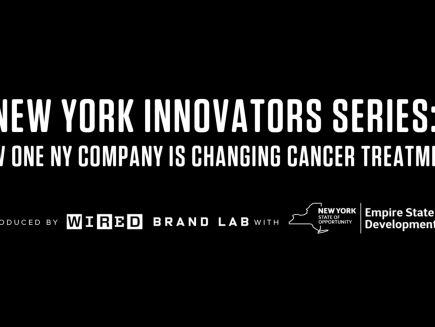 How One NY Company Is Changing Cancer Treatment