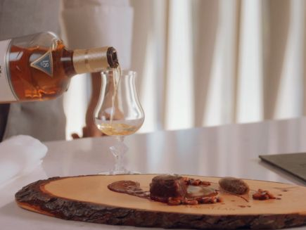 The World's Best Scotch Experiences | Presented By The Macallan - The creative minds behind Mexico City's Scotch-inspired tasting menu