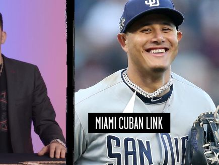 Game Points - Jewelry Expert Critiques Baseball Players' Chains