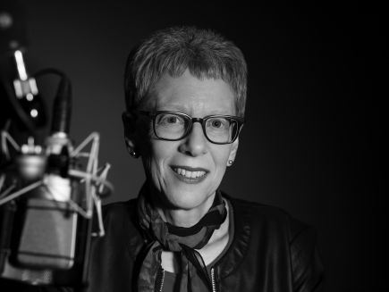 The New Yorker Festival - Terry Gross on Finding Her Voice