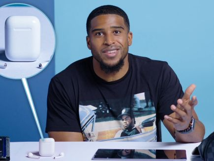 10 Essentials - 10 Things Bobby Wagner Can't Live Without
