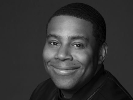 "The New Yorker Festival - Kenan Thompson on ""S.N.L."" and the Art of the Sketch"