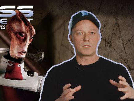 Unsolved Mysteries - Bioware answers unsolved mysteries of the Mass Effect universe