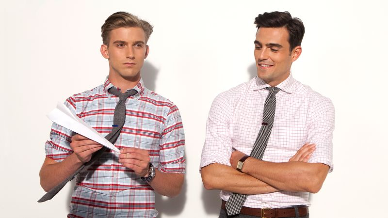 Watch what to wear now how to wear a wool tie gq video cne ccuart Choice Image