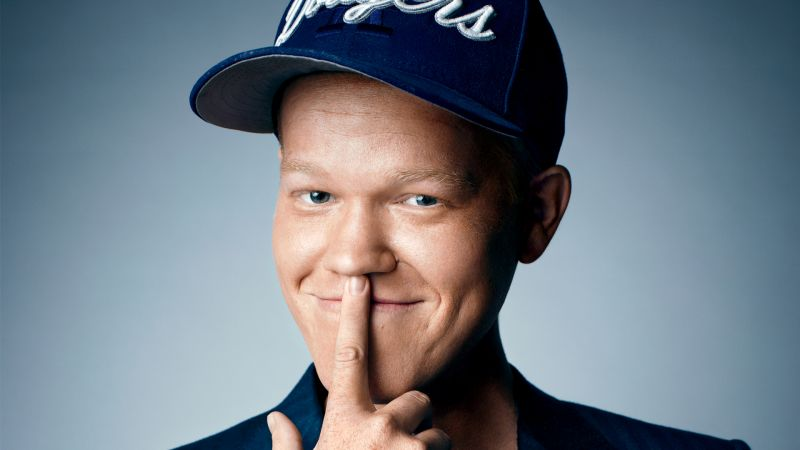 jesse plemons breaking bad