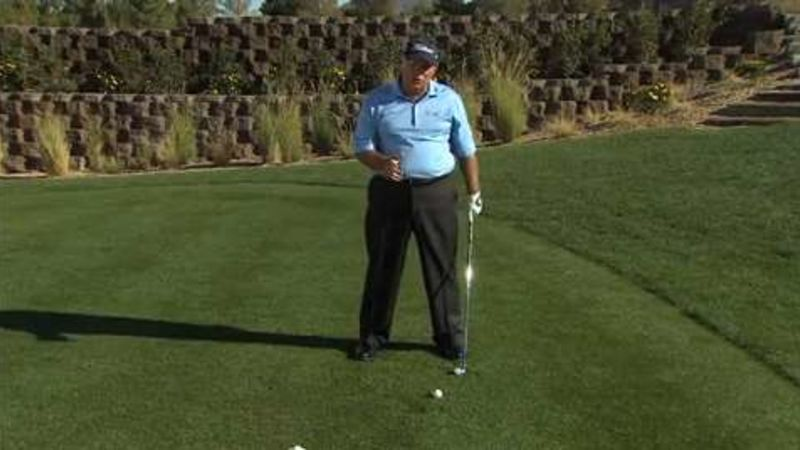 Watch Lessons With Butch Harmon The Correct Takeaway Golf Digest