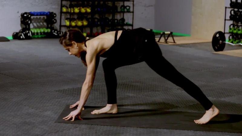 pro treadmill belt on form adjustment