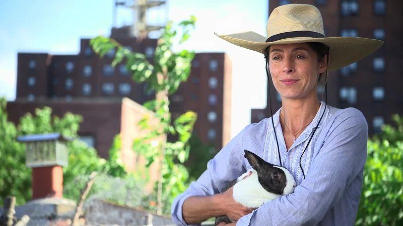 Watch Mirandas Garden A Secret Recipe for a Healthy