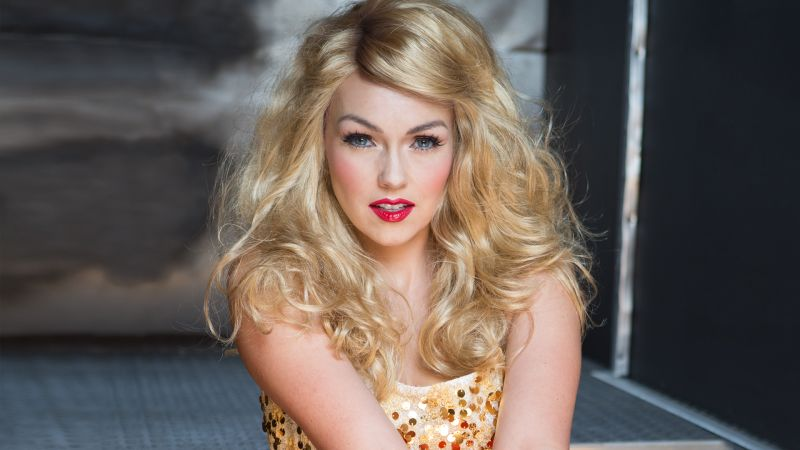 Watch Beauty Recovered See Makeup Pro Kandee Johnson Transform Into Taylor Swift In 30 Seconds