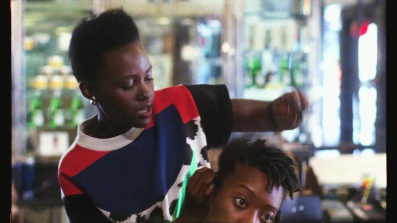 Watch Vogue Original Shorts Lupita Nyong O Stars In
