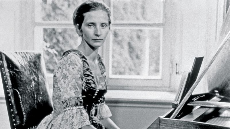 Watch The Front Row Chronicle Of Anna Magdalena Bach