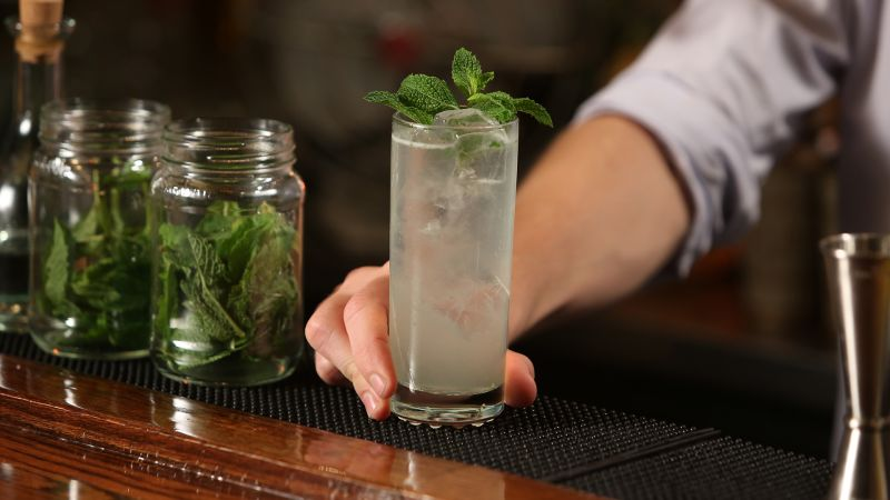 watch gq cocktails how to make the perfect mojito gq video cne
