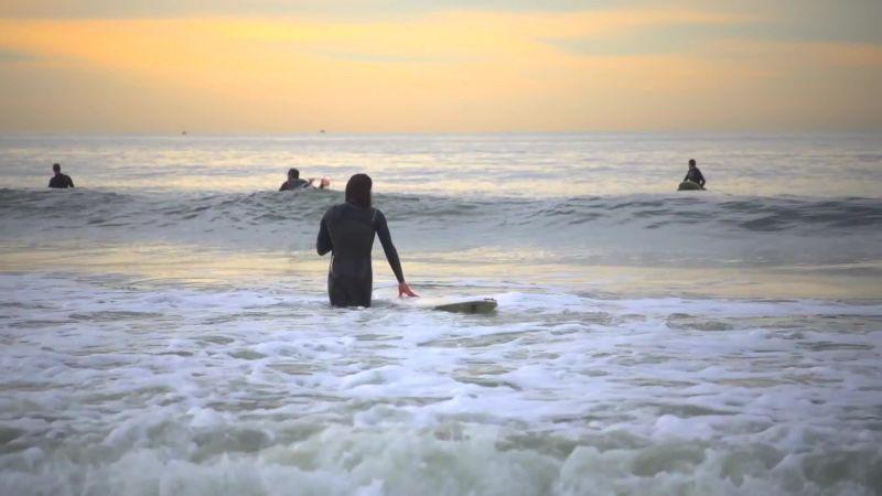 Rockaway Beach Review