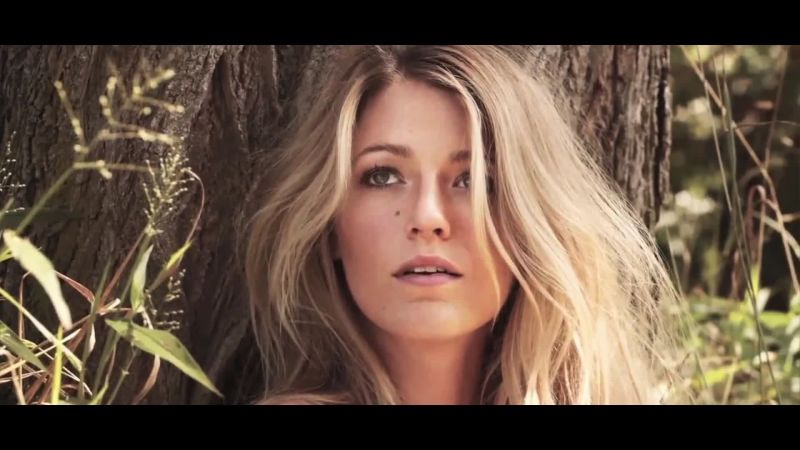 Watch Allure Insiders The Secret Behind Blake Livelys Effortless