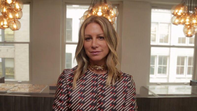 Watch The Making of Me | Jewelry Designer Jennifer Fisher Talks ...