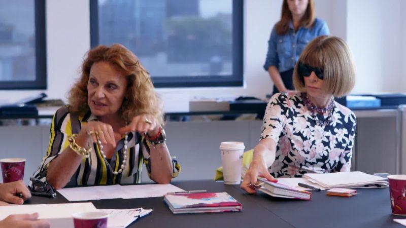 Vogue Fashion Show Music Watch CFDA Vogue Fashion Fund