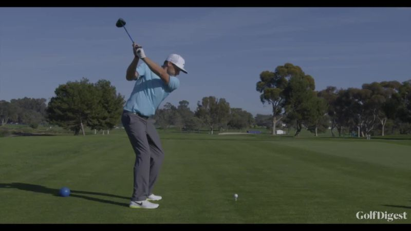s best destinations analysis fowler world rickie golf swing